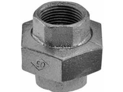 340 CONICAL COUPLING